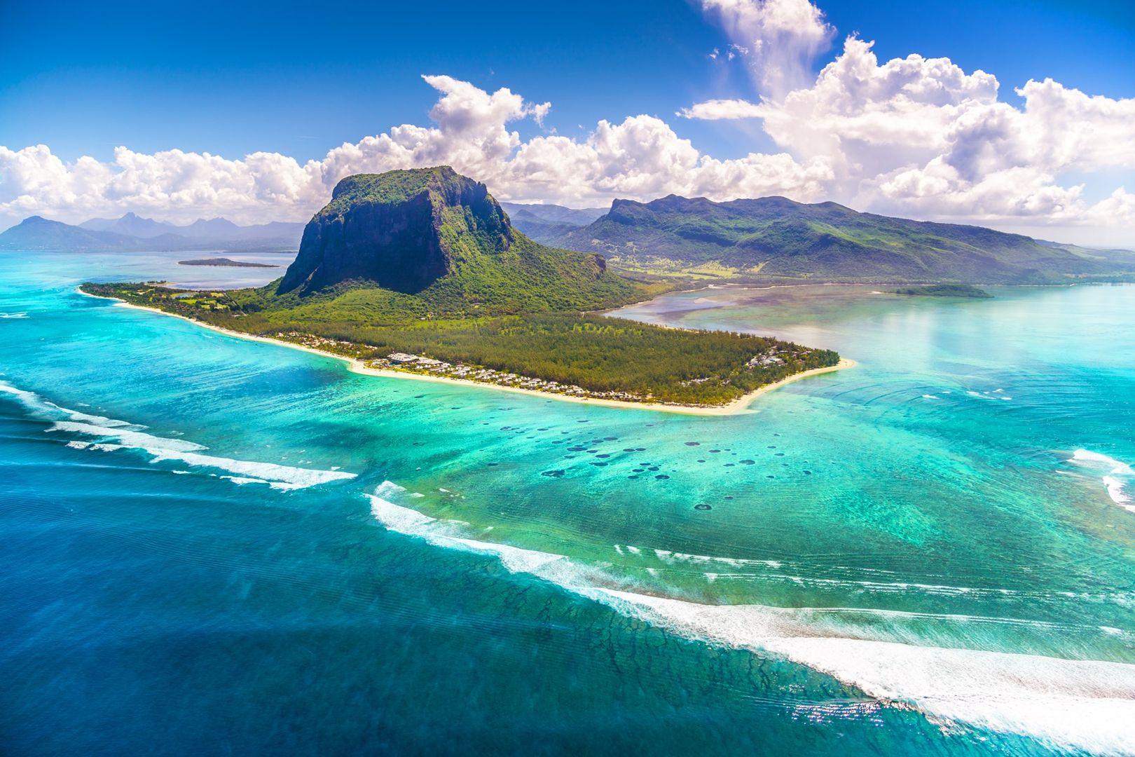 Insula Mauritius