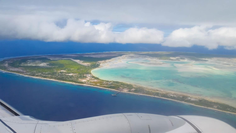 kiritimati-insule