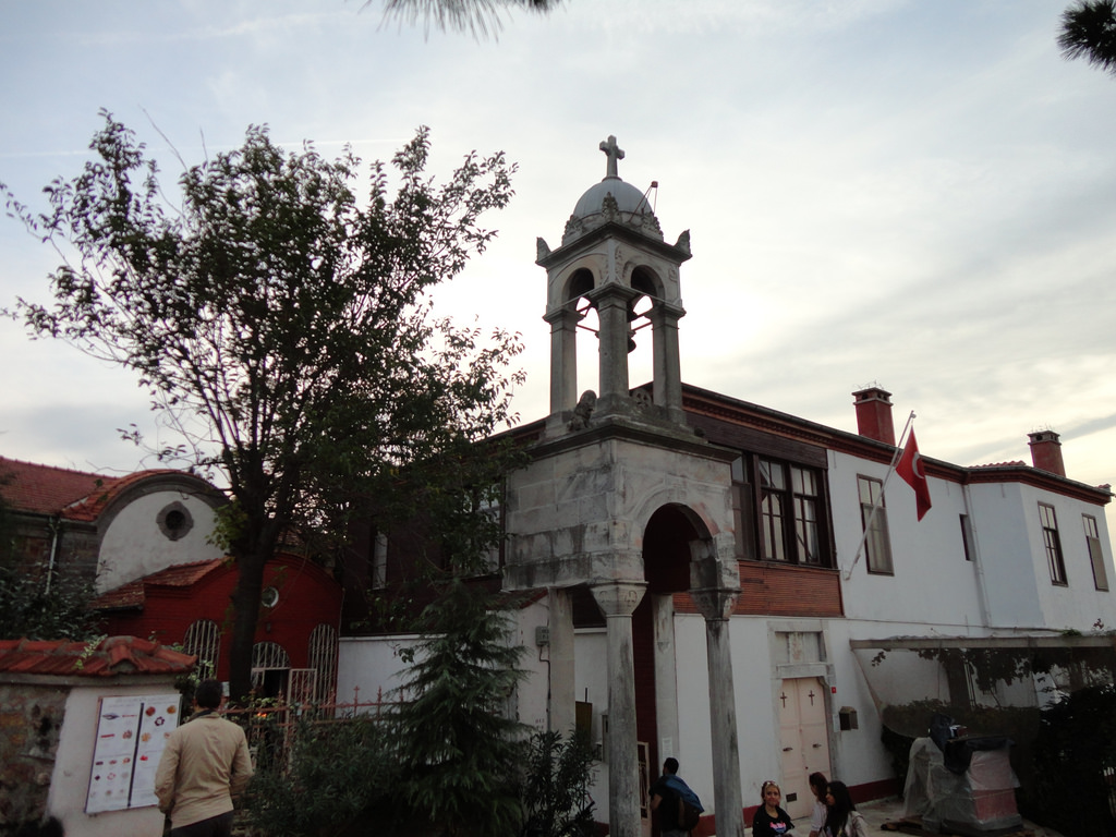 manastirea-sf-gheorghe-buyukada