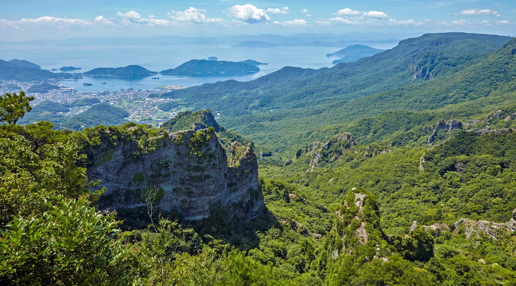 vedere-aeriana-asupra-vegetatiei-bogate-a-insulei