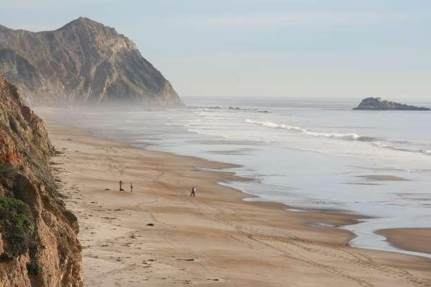 Wildcat Beach, California, SUA